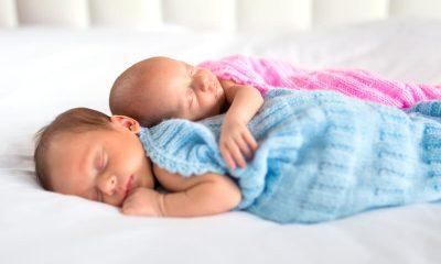 tweelingzwangerschap