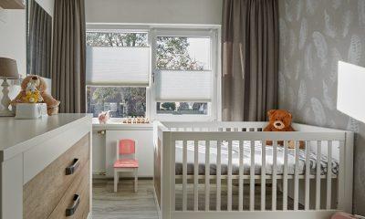 babykamer inrichting