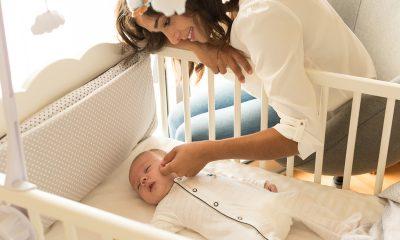 tips voor het doorslapen van je baby
