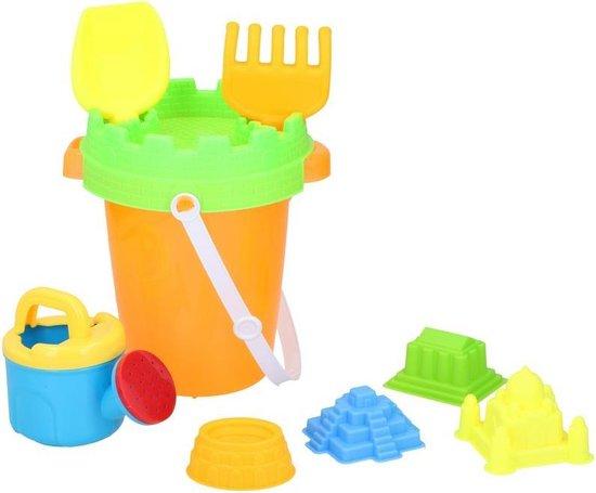 speelgoed zandbakset