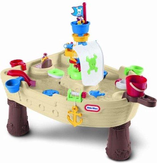 Little Tikes Watertafel Piraat