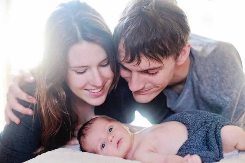 waar aan te denken tijdens zwangerschap