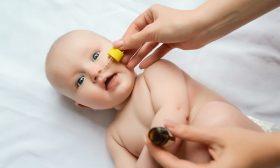 Wat kan je doen als je baby verkouden is